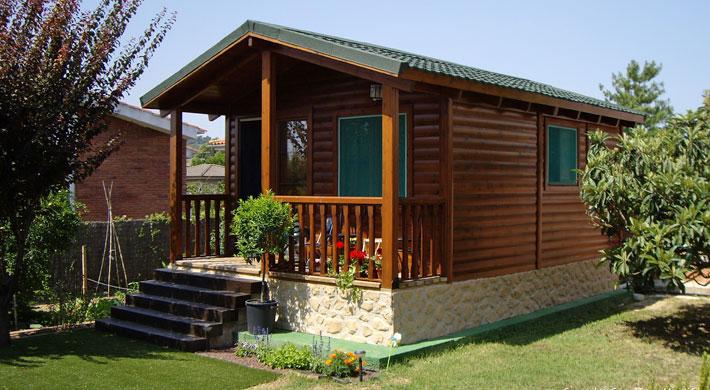 Catalogo casas de madera precios for Cabanas madera baratas