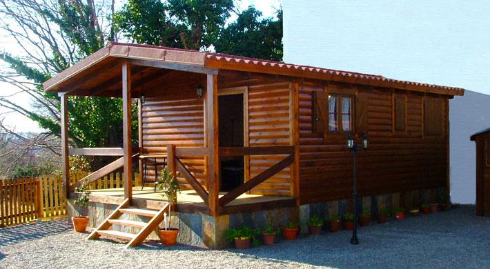 Catalogo casas de madera precios - Casas de madera pequenas ...