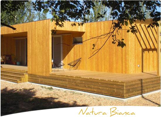 Casas de madera. Casas prefabricadas de madera. Casa madera