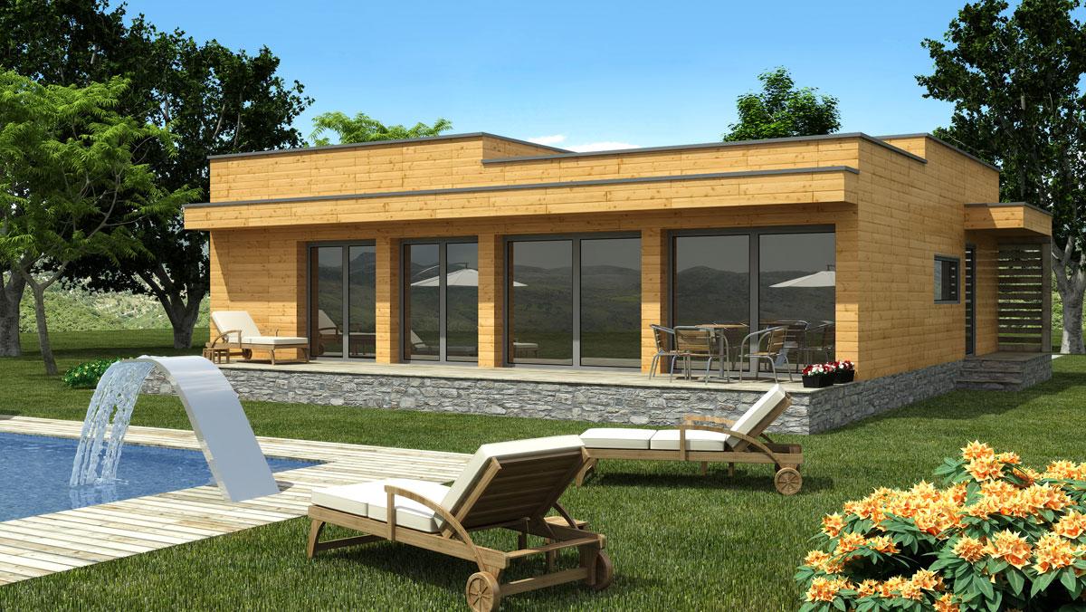Catalogo casas de madera precios - Casaa de madera ...